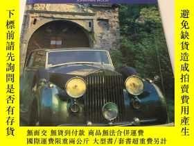二手書博民逛書店罕見ROLLS-ROYCEY383166 HEEL HEEL 出版1991