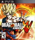 PS3 Dragon Ball Xenoverse 七龍珠 XV(美版代購)