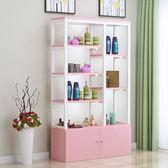 ?品化妝品貨櫃展櫃精品展示櫃鞋店貨架陳列架展示架置物架