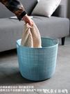 髒衣籃 川島屋臟衣服收納筐臟衣籃家用衛生間臥室大號放衣物的籃子臟衣簍 LX 艾家