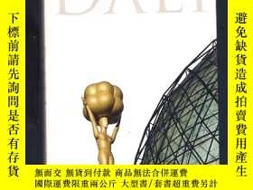 二手書博民逛書店THE罕見DALI THEATRE-MUSEUM IN FIGU