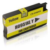 HP No.951XL/ CN048AA 黃色相容墨水匣【適用】OJ Pro 8100/8600/8600plus/8620 黑色 No.950XL