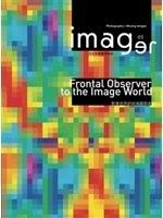 二手書 imager01近未來影像情報誌 Frontal Observer to the Image World 影像世界的前端觀 R2Y 9868573645