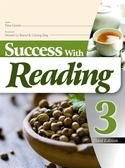 (二手書)Success With Reading 3: Third Edition (20k)