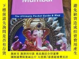 二手書博民逛書店Lonely罕見Planet Best of Mumbai (L