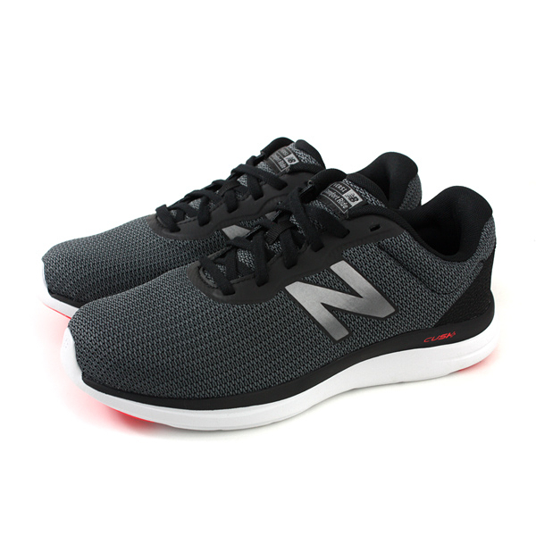 NEW BALANCE VERSI Comfort Ride 跑鞋 運動鞋 黑色 超寬楦 男鞋 MVERLRB1-4E no571