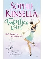 二手書博民逛書店 《Twenties Girl a Format》 R2Y ISBN:0552774375│SophiKinsella