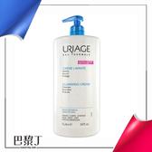 Uriage 優麗雅 含氧泡沫潔膚乳 1000ml (2020/09)【巴黎丁】