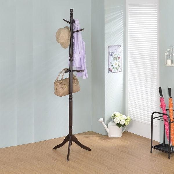 ONE HOUSE-DIY家具-實木衣架/收納櫃/衣櫃/書櫃/三色可選