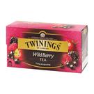 英國唐寧茶 TWININGS-綜合野莓茶...