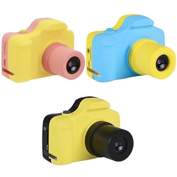 『時尚監控館』台灣現貨YT-01 Plus 720P兒童相機 1700萬像素 720P錄影高畫質 錄影/照相