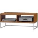 電視櫃 AT-204-8 朵拉高級電視櫃(櫸木色)【大眾家居舘】