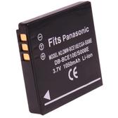 Kamera Panasonic CGA-S008 高品質鋰電池 FX500 FX520 FS3 FS5 FS2 保固1年 DMW-BCE10 VW-VBJ10 S008