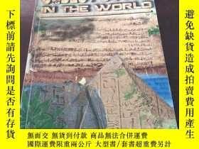 二手書博民逛書店Oldest罕見Books In The World: An A