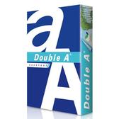 【奇奇文具】【Double A】70P A4 影印紙/多功能紙(1箱5包)
