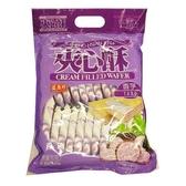 盛香珍夾心酥-香芋口味400g【愛買】