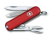 瑞士 維氏 Victorinox Classic sd 瑞士刀 0.6223 紅 318606223 露營│登山