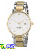 [美國直購 USAShop] 手錶 kate spade new york Women s 1YRU0108 Watch $7770