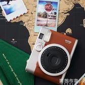 相機 【直降100】富士mini90相機 套餐含拍立得相紙復古迷你新SQ6/SQ20 阿薩布魯