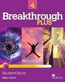 二手書博民逛書店 《Breakthrough Plus, Level 2》 R2Y ISBN:9780230438330