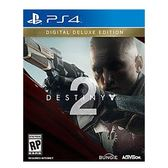 〈PS4 遊戲〉天命 2 中文一般版€