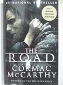 【書寶二手書T6/原文小說_IJ8】The Road_McCarthy, Cormac