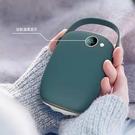 廠家直銷 充電暖手寶 USB充電發熱移動電源 二合一隨身暖手寶電源隨身攜帶移動電源