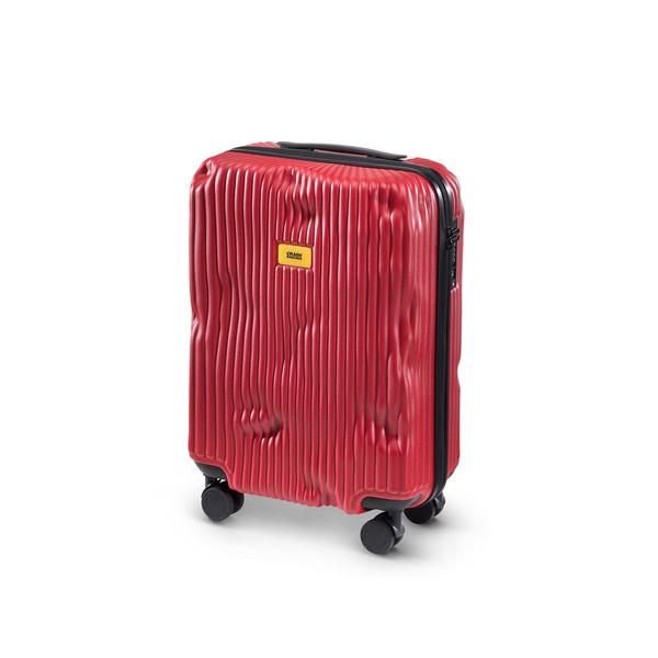 【全新品清倉優惠 7 折】Crash Baggage Stripe 前衛線條系列 衝擊 行李箱 / 登機箱 小尺寸 20 吋