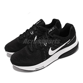 Nike 慢跑鞋 Zoom Prevail 黑 白 前掌氣墊 React 路跑 男鞋 【ACS】 DA1102-001