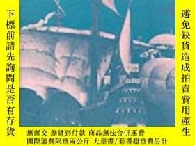 二手書博民逛書店New罕見Ships: An Anthology Of West