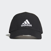 Adidas Bballcap Lt Emb [GM4509] 棒球帽 鴨舌帽 防曬 輕量 運動 休閒 黑