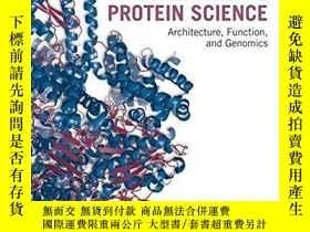 二手書博民逛書店Introduction罕見To Protein ScienceY256260 Arthur M. Lesk