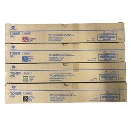 星天地 TN-324 一套4色 Konica Minolta影印機 原廠碳粉 C258/C308/C368 TN324