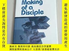 二手書博民逛書店The罕見Making of a Disciple(精裝庫存)Y6318 Dr. Keith Phillips
