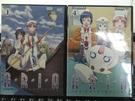 挖寶二手片-THD-224-正版DVD-動畫【水星領航員3 TV版 1+4 2碟】-日語發音(直購價)