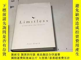 二手書博民逛書店Limitless:罕見Leadership that Endu