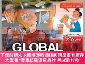 二手書博民逛書店預訂Global罕見Culture IndustryY492923 Scott Lash John Wiley