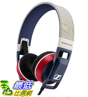 [104美國直購] Sennheiser Urbanite On-Ear Headphones - Nation
