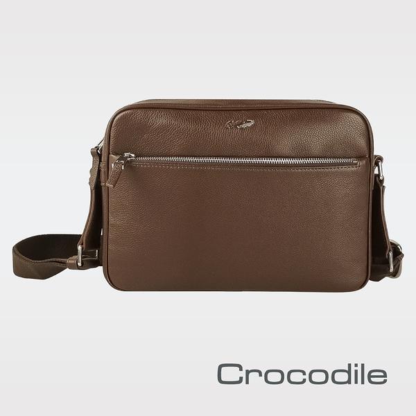 Crocodile Rocky 2.0系列橫式斜背包  0104-08102