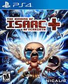 PS4 The Binding of Isaac: Afterbirth+ 艾薩克的束縛:胎衣+(美版代購)