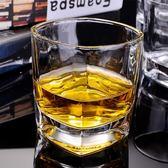 Ocean泰國進口無鉛玻璃杯威士忌杯子四方杯酒吧KTV洋酒杯耐熱水杯  酷男精品館