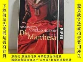 二手書博民逛書店Die罕見MarchesaY425889