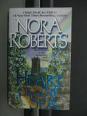 【書寶二手書T3/原文小說_NFB】Heart of the sea_Nora roberts