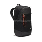 Nike 後背包 NSW Essentials Backpack 黑 紅 男女款 運動休閒 【ACS】 BA6143-010