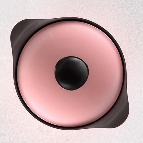 NEOFLAM Aeni系列 20cm 湯鍋 (陶瓷塗層蓋)