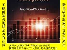 二手書博民逛書店Microeconometrics罕見in Business ManagementY410016 Jerzy