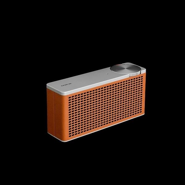 【得意家電】GENEVA Touring xS 便攜式Hi-Fi藍牙喇叭  ※ 熱線07-7428010