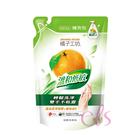 橘子工坊 碗盤洗滌液 溫和低敏 430ml 補充包 艾莉莎ELS