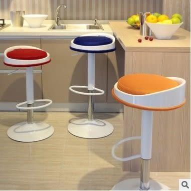 【南洋風休閒傢俱】造型吧椅系列 -無背吧台椅 網布升降吧椅 烤漆旋轉吧椅 (706-6)