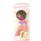 【美髮沙龍推薦】 貝印 美髮頭皮舒緩按摩梳--粉 LB1002 [41615]